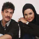 سامیه لک از بازیگری تا خبر مهاجرت و شبکه جم ! + همسرش