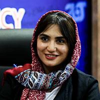 بیوگرافی سنا پورسعیدی بازیگر تبریزی + زندگی شخصی