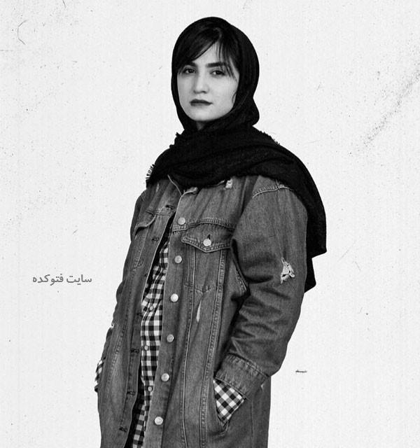 بیوگرافی سنا پورسعیدی بازیگر تبریزی