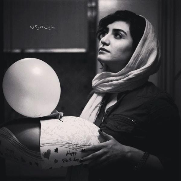 ثنا پورسعیدی بازیگر