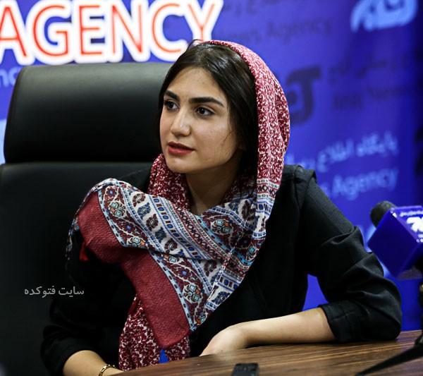 بیوگرافی ثنا پورسعیدی بازیگر با عکس های جدید