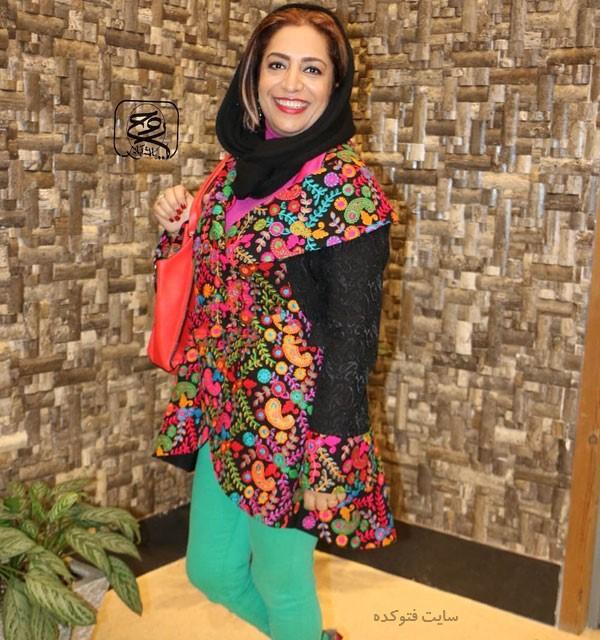 عکس های ساناز سماواتی بازیگر زن