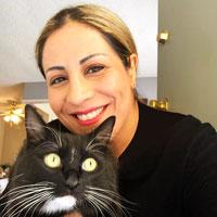 بیوگرافی سارا نایینی خواننده + زندگی شخصی و همسرش