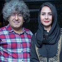 بیوگرافی سارا والیانی و همسرش با داستان زندگی و پسرش