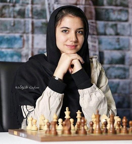 بیوگرافی سارا خادم الشریعه + همسر و زندگی خصوصی