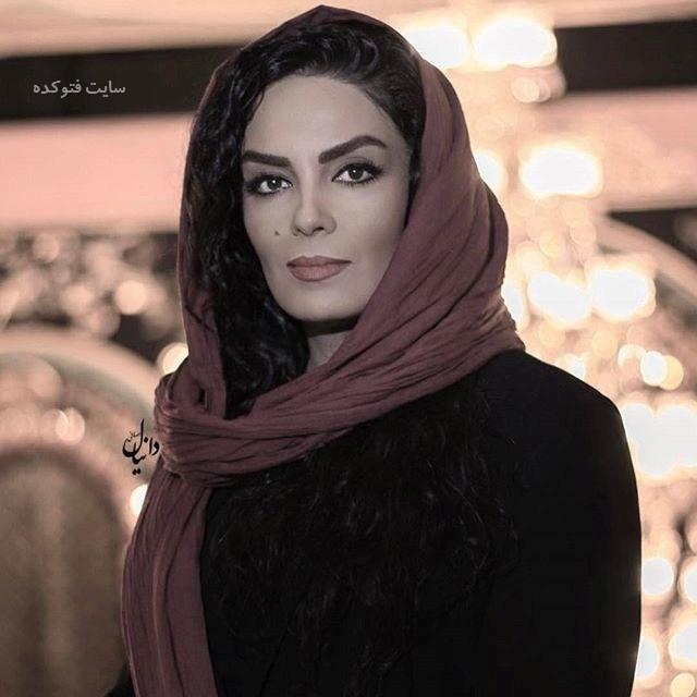 بیوگرافی سارا خوئینی ها بازیگر زن + عکس های شخصی