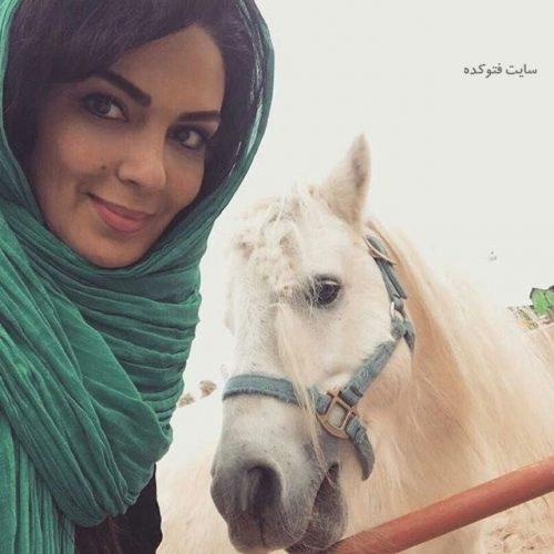 عکس و بیوگرافی کامل سارا خوئینی ها بازیگر زن