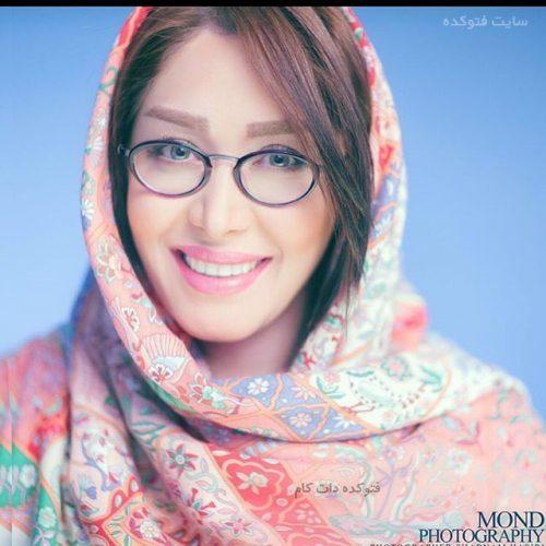 عکس سارا منجزی پور + زندگینامه
