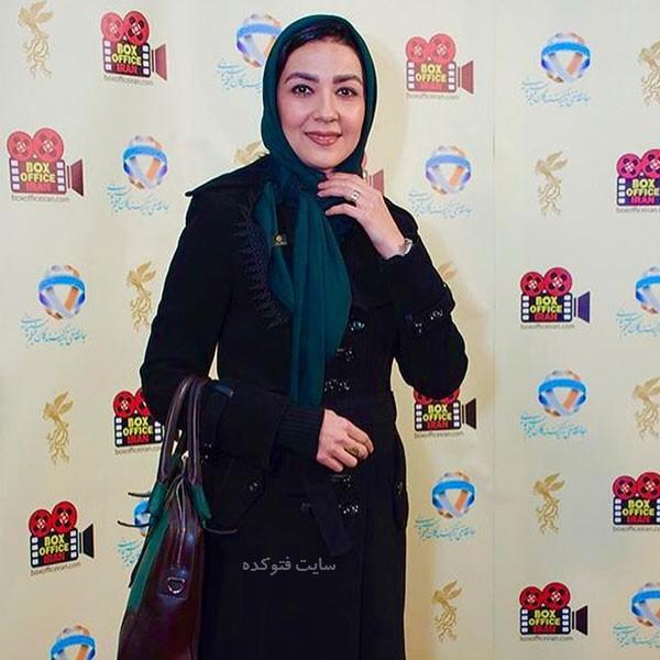 بیوگرافی سارا صوفیانی بازیگر زن + عکس شخصی