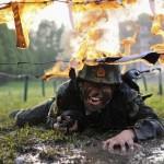 وحشتناک ترین تمرین های نظامی در جهان