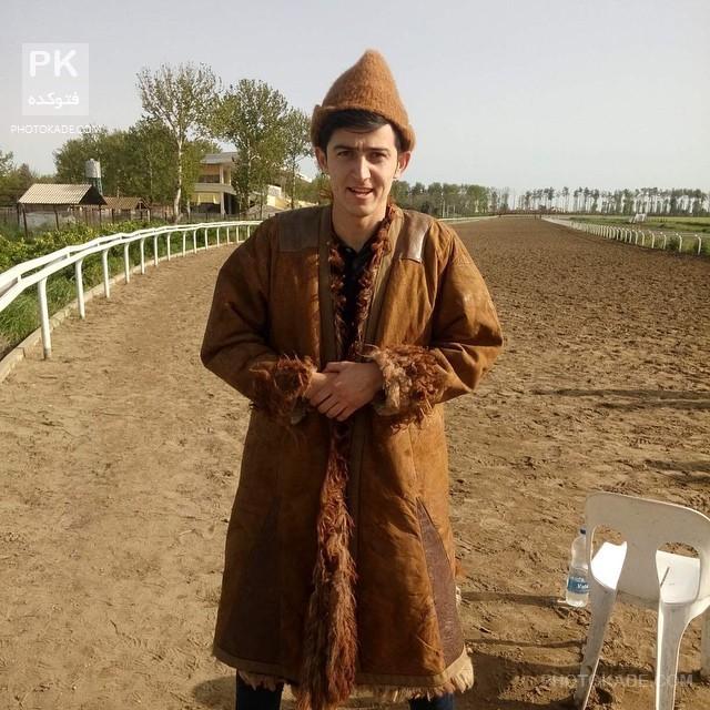 عکس های سردار آزمون 2015,عکس جدید سردار آزمون در سال 94,جدیدترین عکسهای سردار آزمون,عکس سردار آزمون در روسیه,عکس شخصی سردار آزمون,عکس خانوادگی سردار آزمون