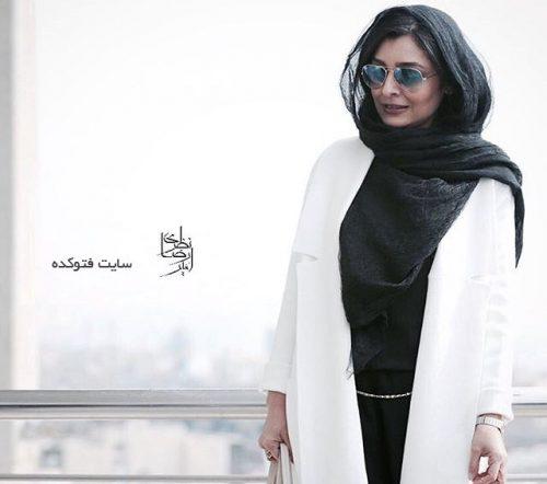 عکس خفن و جدید ساره بیات + بیوگرافی کامل و عکس خانوادگی