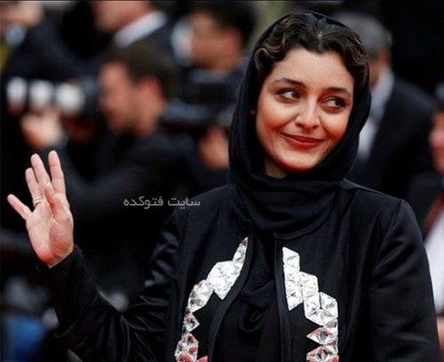 عکس و بیوگرافی ساره بیات