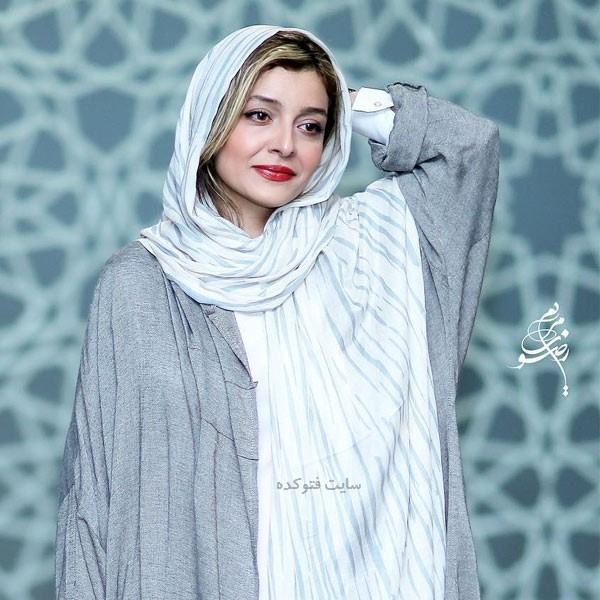 عکس ساره بیات Sareh Bayat بازیگر کیست