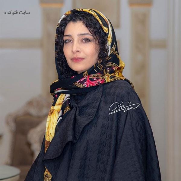 عکس و بیوگرافی ساره بیات Sareh Bayat بازیگر سینم و تلویزیون
