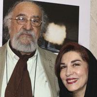 بیوگرافی داریوش ارجمند و همسرش فرشته یغمایی + زندگی شخصی