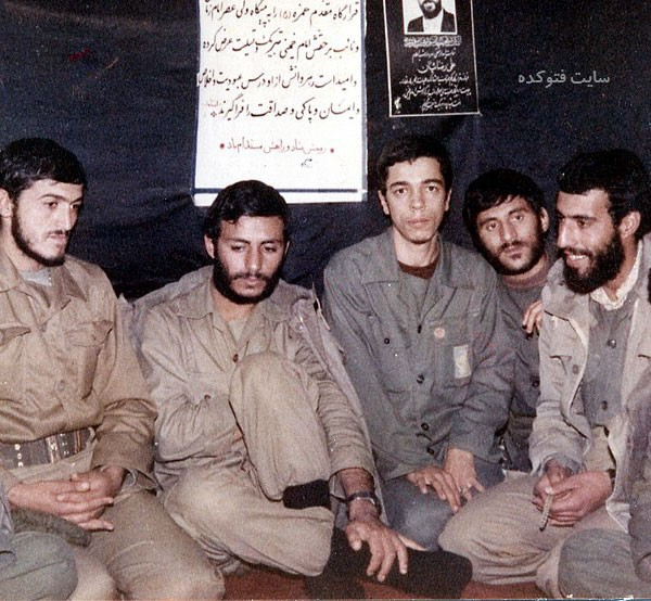 محمد حسین افشردی کیست