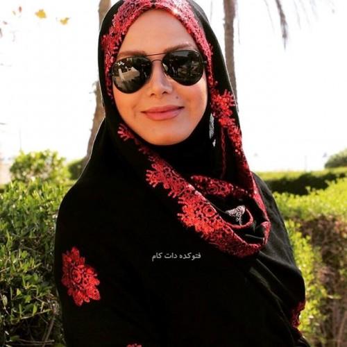 عکس صبا راد + همسرش و زندگینامه خصوصی