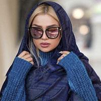 مدل شال و روسری پاییزه و زمستانی ۹۶