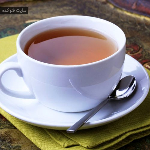 چای پائودارکو