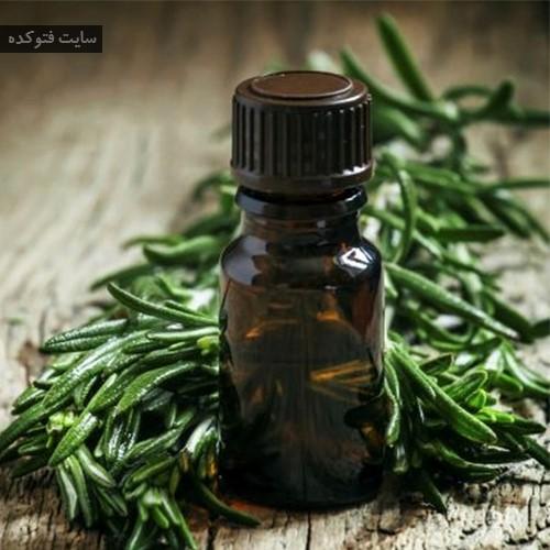 درمان سفیدی زبان با روغن درخت چای