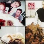 عکس سلفی با جسد دانشجویان پزشکی