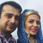 سپند امیرسلیمانی و همسرش + بیوگرافی کامل