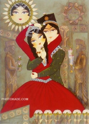 روز تبریک زن ایرانی,جشن اسفندگان زن ایرانی,عکس سپند مزگان روز زن ایرانی مبارک,عکس تبریک سپندار مزگان,کارت پستال روز پسند مزگان