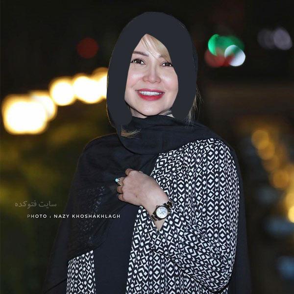 بیوگرافی سپیده گلچین بازیگر + زندگی شخصی با عکس
