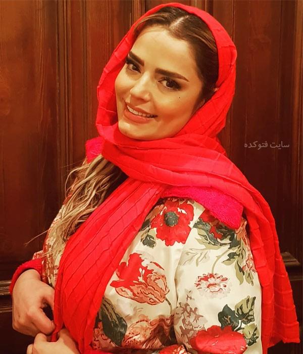 عکس و بیوگرافی سپیده خداوردی بازیگر و نوازنده