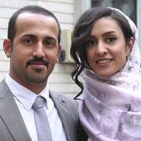 بیوگرافی سپیده توکلی و همسرش ایمان روغنی + زندگی شخصی