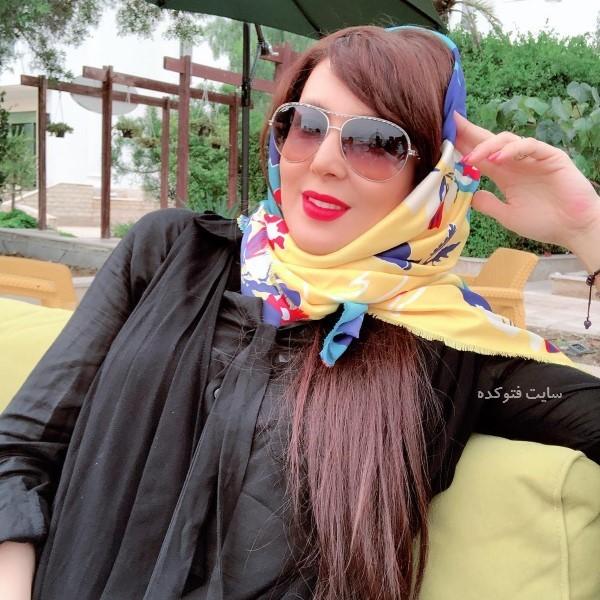 بازیگران سریال از سرنوشت لیلا بلوکات
