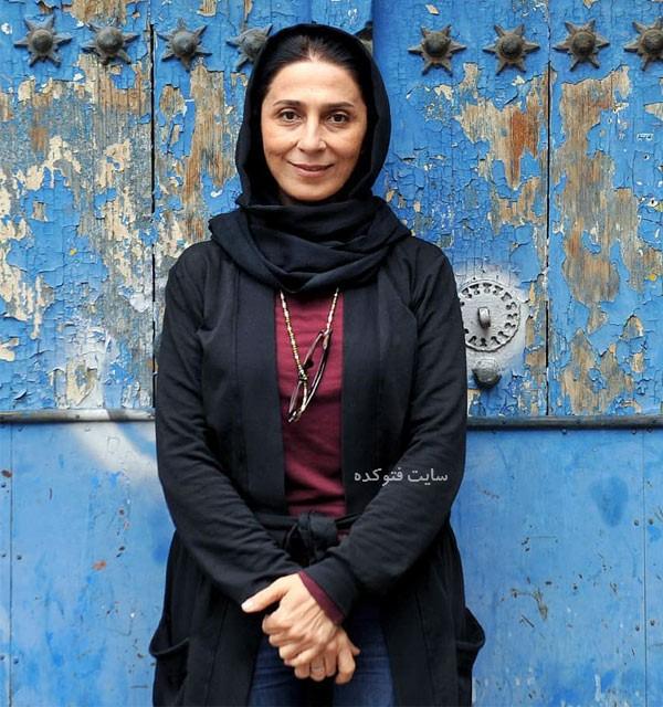بیوگرافی بازیگران سریال از سرنوشت مریم کاظمی