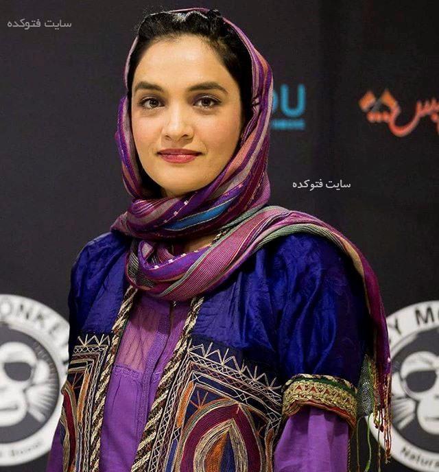 میرتا حجاز در از یادها رفته سریال رمضانی شبکه یک