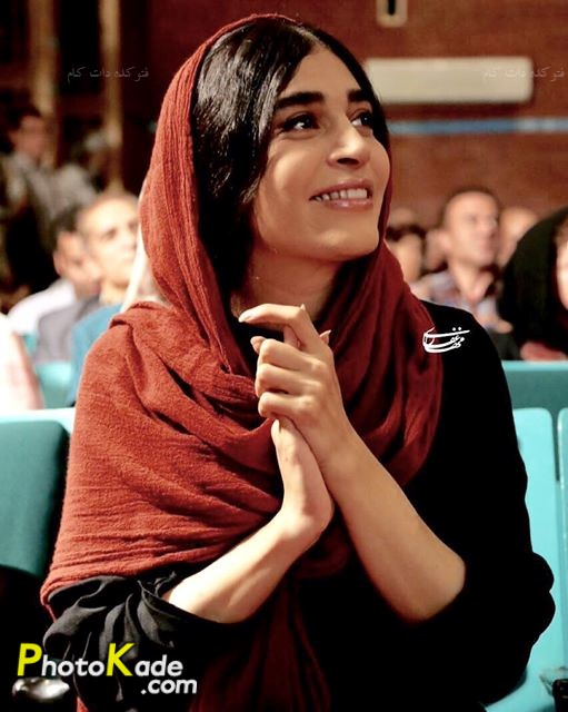 اندیشه فولادوند بازیگر سریال پشت بام تهران