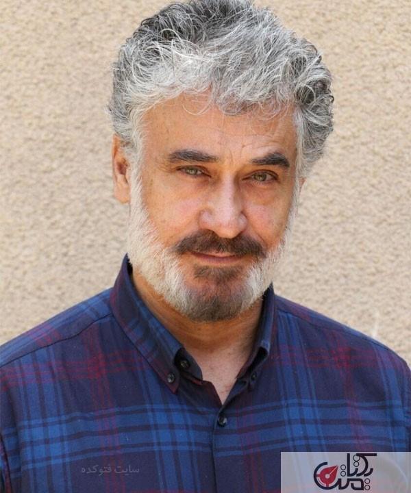 سریال بی قراری محمد صادقی