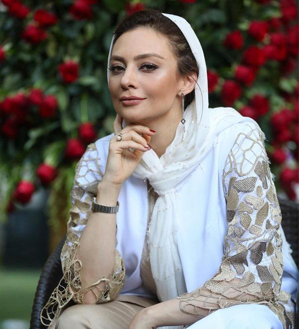 یکتا ناصر در بیوگرافی بازیگران سریال دل