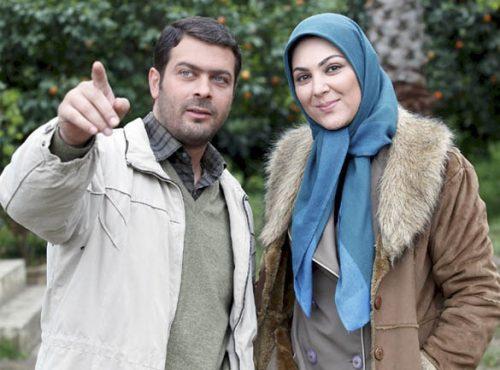 عکس بازیگران سریال دولت مخفی