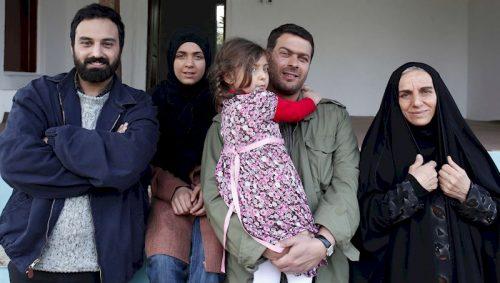 ساعت پخش و داستان سریال دولت مخفی
