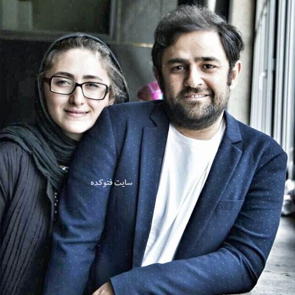 عکس علی هاشمی در بیوگرافی بازیگران سریال کامیون