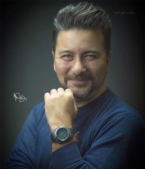 بیوگرافیامیر حسین صدیق