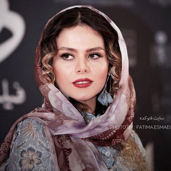 غزال نظر در بازیگران سریال ملکاوان