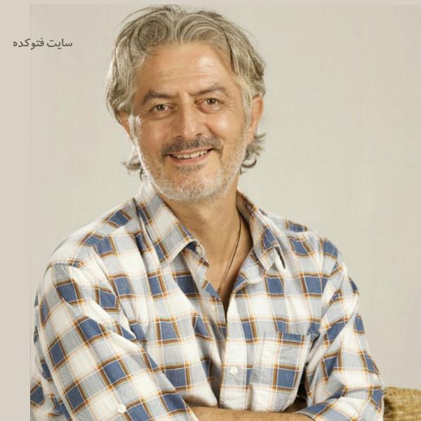جلال فاطمیه در اسامی بازیگران سریال ملکاوان