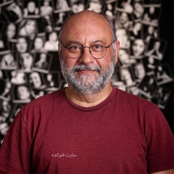 بیوگرافی بازیگران سریال پرگار (شبکه ۱) با عکس و اسامی