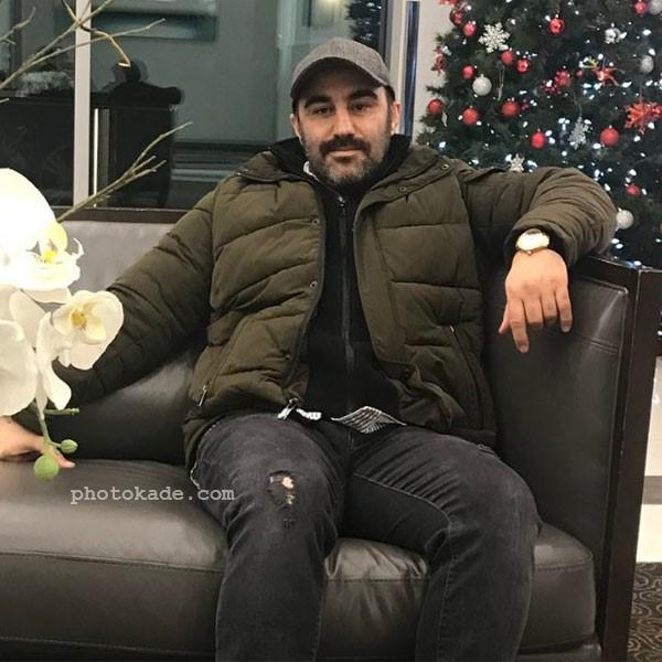 محسن تنابنده (نقی معمولی) در اسامی بازیگران سریال پایتخت 6