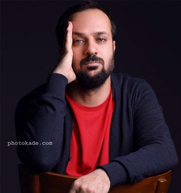 احمد مهرانفر (ارسطور عامل) در عکس بازیگران سریال پایتخت 6