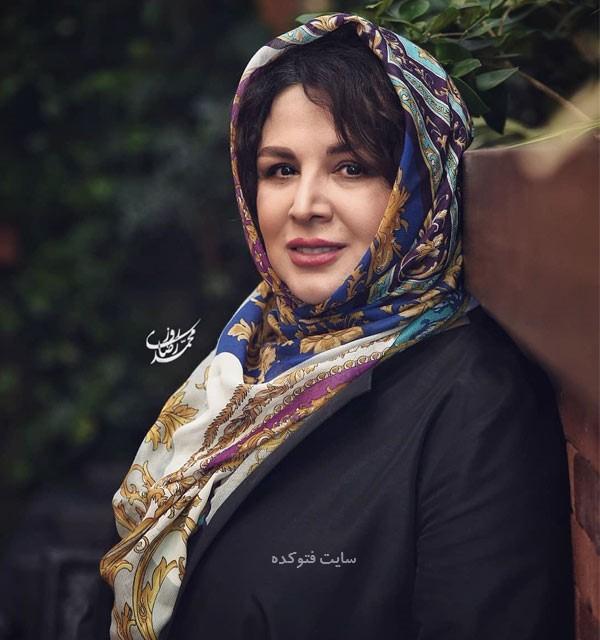 شهره سلطانی از بازیگران سریال شرایط خاص