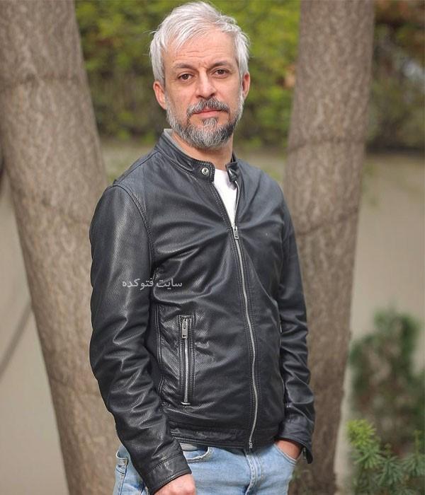کاطم سیاحی از بازیگران شرایط خاص سریال تلویزیونی