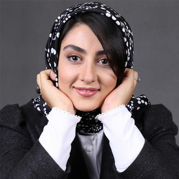 عکس الهام طهموری در بیوگرافی بازیگران سریال شرم