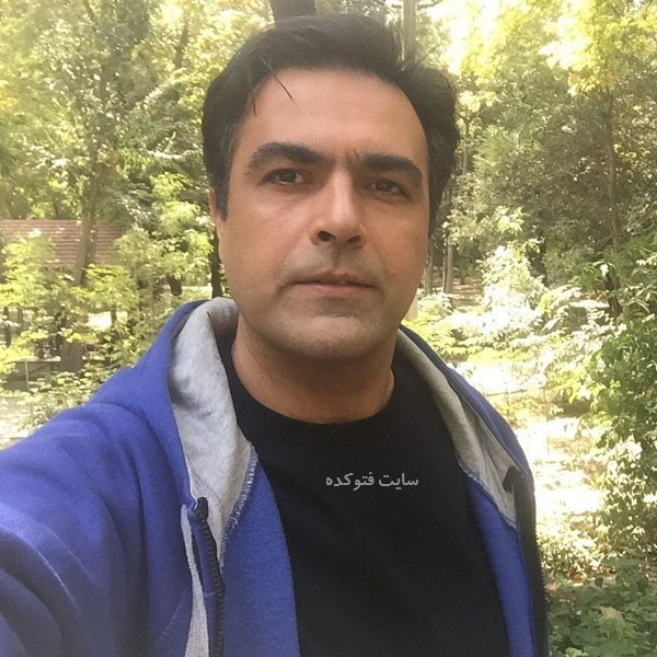 علیرضا جلالی تبار در اسامی بازیگران سریال وارش